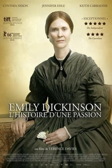 thumb Emily Dickinson : A Quiet Passion Streaming
