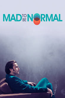 Image Mad to Be Normal