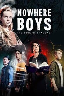Image Nowhere Boys: The Book of Shadows