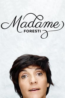 Image Florence Foresti – Madame Foresti