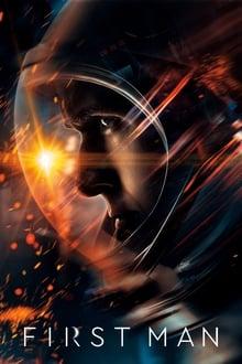 image First Man - Le Premier Homme sur la Lune