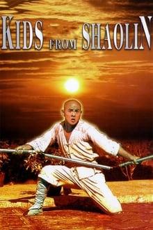 Image Le temps de Shaolin 2