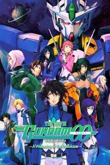 Image Mobile Suit Gundam 00 - Awakening of the Trailblazer