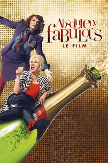 Image Absolutely Fabulous: le film