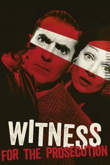 Témoin à charge (1957)