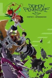 Image Digimon Adventure tri. 2: Ketsui