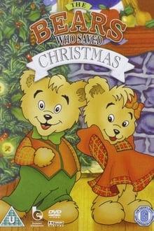 Image Les oursons qui ont sauvé Noël
