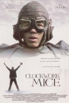 Image Clockwork Mice