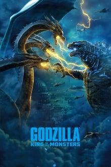 image Godzilla II : Roi des monstres