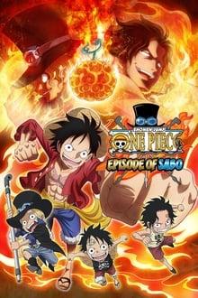 Image One Piece : Épisode de Sabo : Le Lien Entre Les 3 Frères - Les Retrouvailles Miraculeuses et La Volonté Héritée