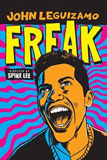 Image John Leguizamo: Freak