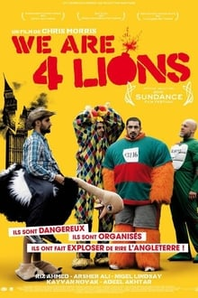 Image We Are Four Lions