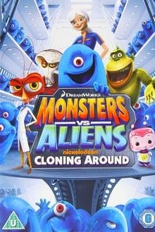 Image Monstres contre Aliens : Un max de bob