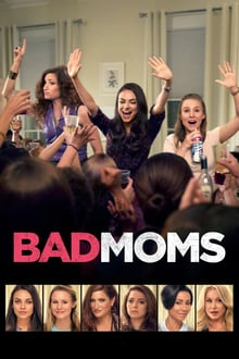 Image Bad Moms