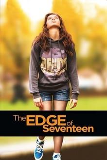 thumb The Edge of Seventeen Streaming