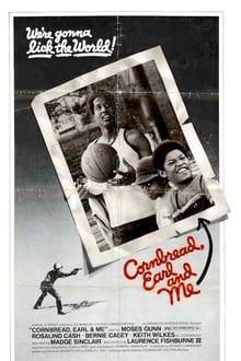 Image Cornbread, Earl and Me