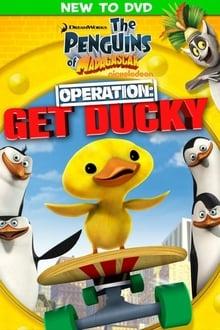 Image Les Pingouins de Madagascar - Vol. 6 : Opération : vilain petit canard