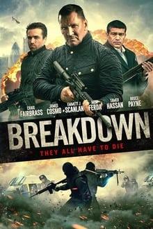 Voir Breakdown (2016) en streaming
