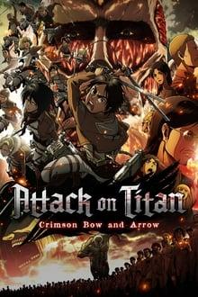 Image L'Attaque des Titans : L'Arc et la flèche écarlates