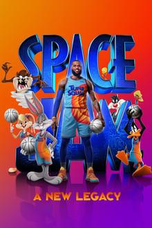 Space Jam : Nouvelle ère (2021)