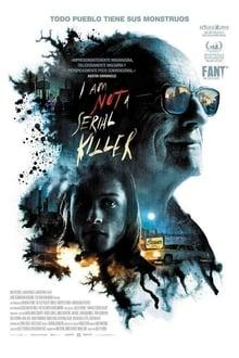 Image I Am Not a Serial Killer