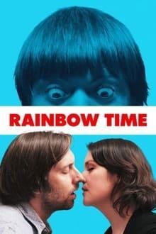 Image Rainbow Time