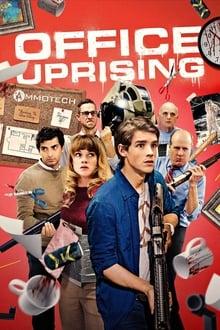 Image Office Uprising