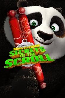 Image Kung Fu Panda : Les Secrets du rouleau
