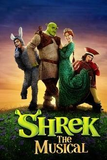 Shrek the Musical series tv