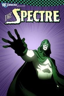 Image DC Showcase: Le spectre