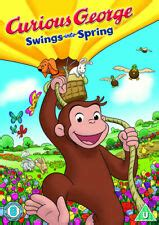Image Curious George: Gets a New Toy