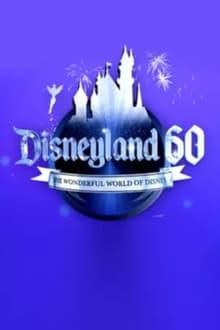 Image Disneyland 60th Anniversary TV Special