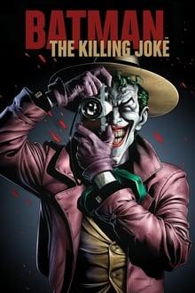 Batman: The Killing Joke series tv