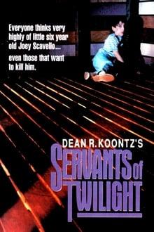 Servants of Twilight series tv