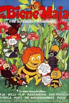 Image Die Biene Maja - Ihre schönsten Abenteuer