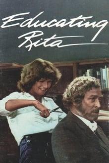 Image L'Education de Rita