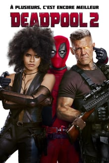image Deadpool 2