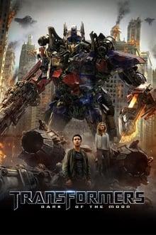Transformers: Dark of the Moon series tv