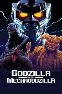 image Godzilla contre Mechagodzilla