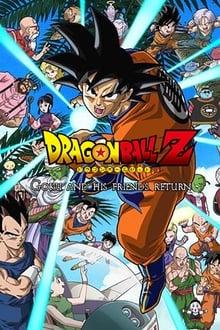 Image Dragon Ball Z - Salut ! Son Goku et ses amis sont de retour !!