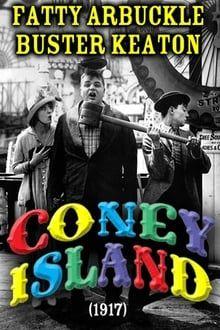 Fatty à la fête foraine (1917)