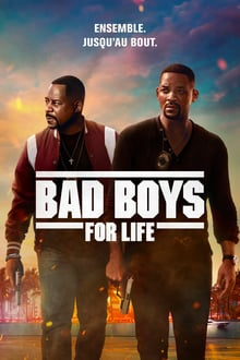 Image Bad Boys for Life