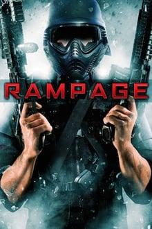 Image Rampage : Sniper en liberté