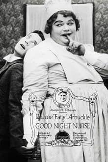Fatty à la clinique (1918)