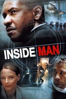 thumb Inside Man - L'homme de l'intérieur Streaming