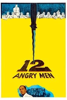 Image 12 hommes en colère 1957