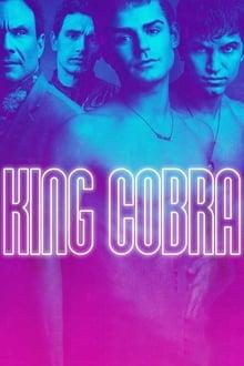 thumb King Cobra Streaming