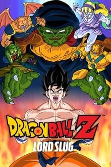 Dragon Ball Z - La Menace de Namek (1991)