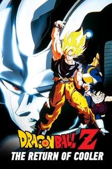 Voir Dragon Ball Z - Cent Mille Guerriers de métal (1992) en streaming
