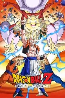 Image Dragon Ball Z - Fusions